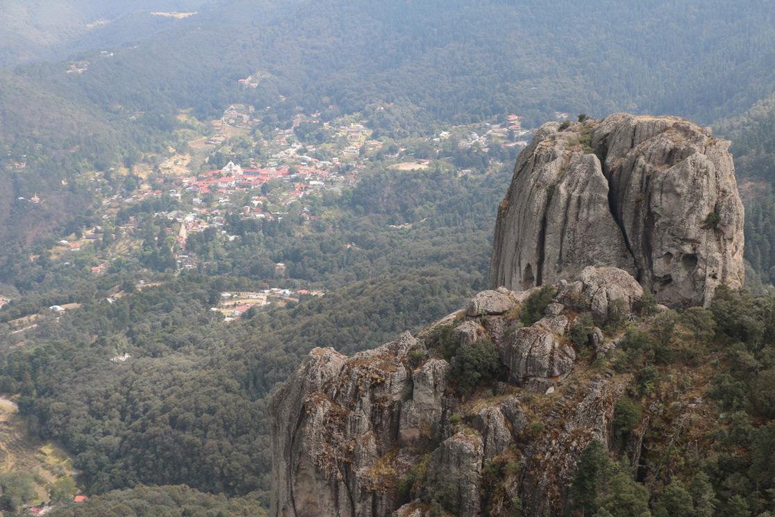Proyecto Geoparque Comarca Minera