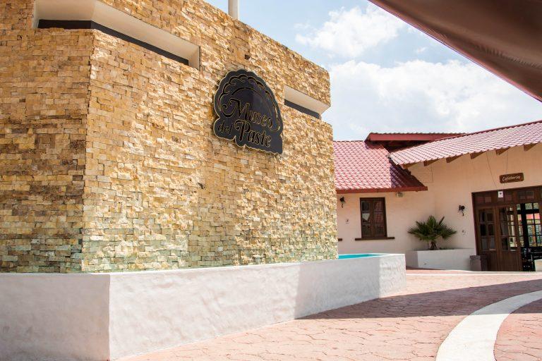 Museo del Paste