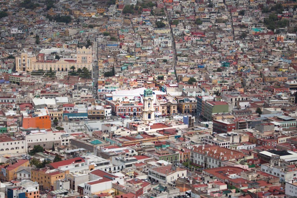 Mirador Cerro del Lobo