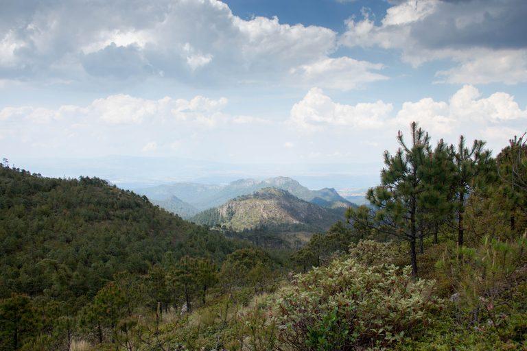 Cerro de las Navajas