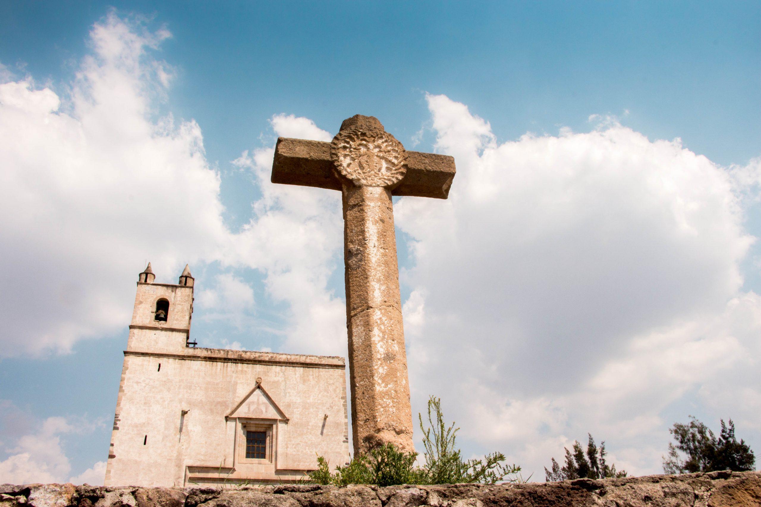 Ex-Convento de San Andrés Apóstol