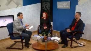 Entrevista en Mirador Universitario